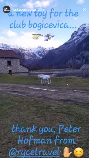 Drone Bogicevica