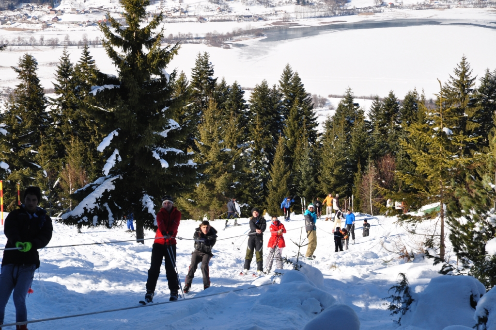 Ski Montenegro