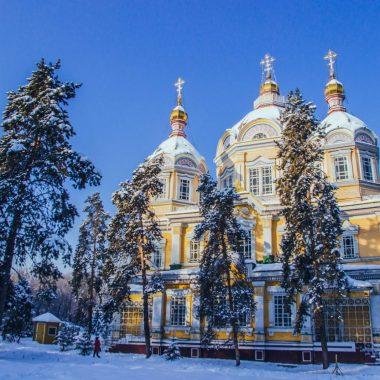 Zenkov kathedraal