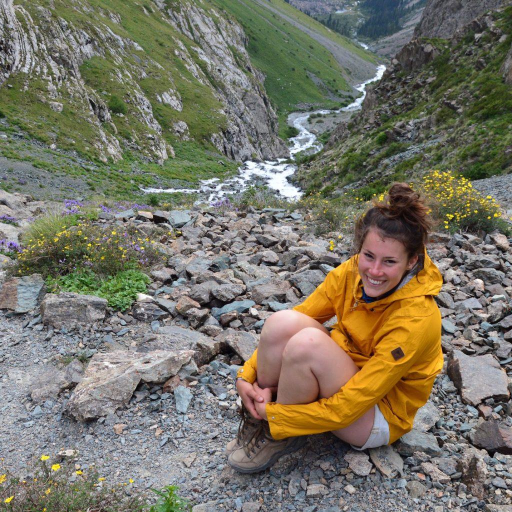 Lauren Ryce Travel