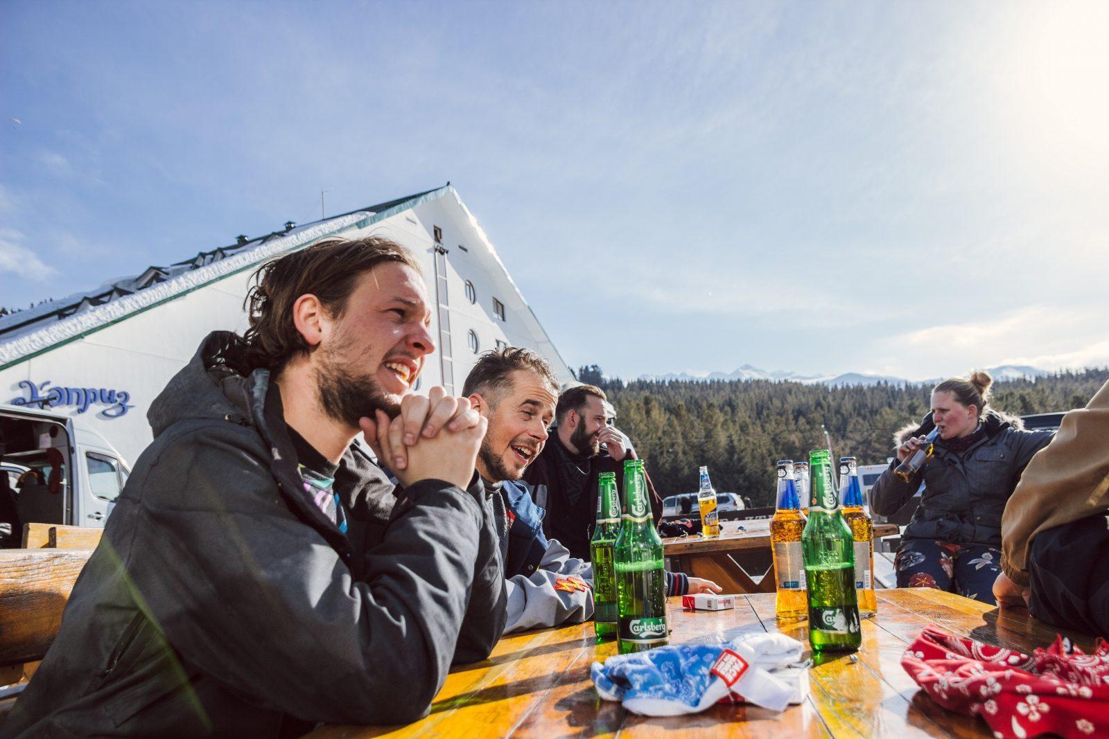 apres ski karakol
