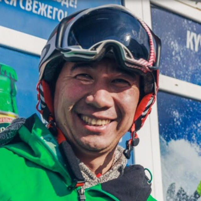Ruslan Asanaliyev