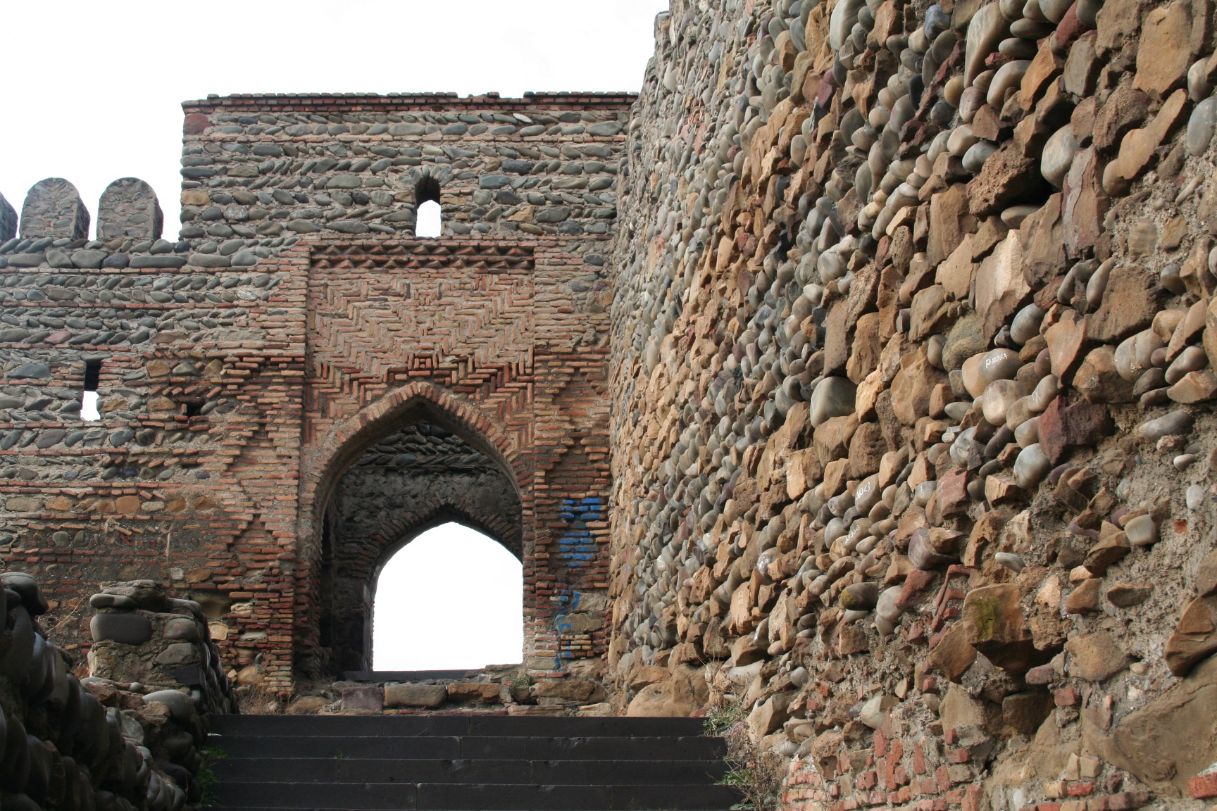 fort van Gori