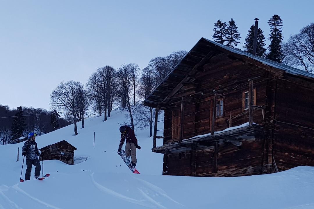 Ski Goderdzi