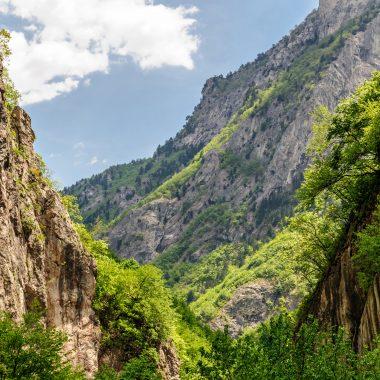 The_Rugova_Canyon
